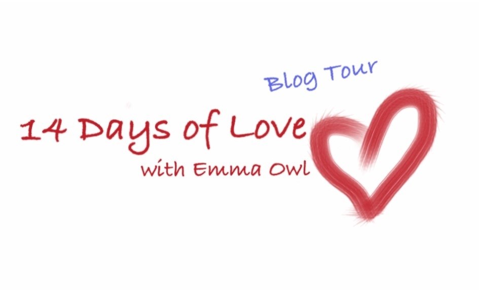 14 days of love with Emma Owl. February Blog Tour
