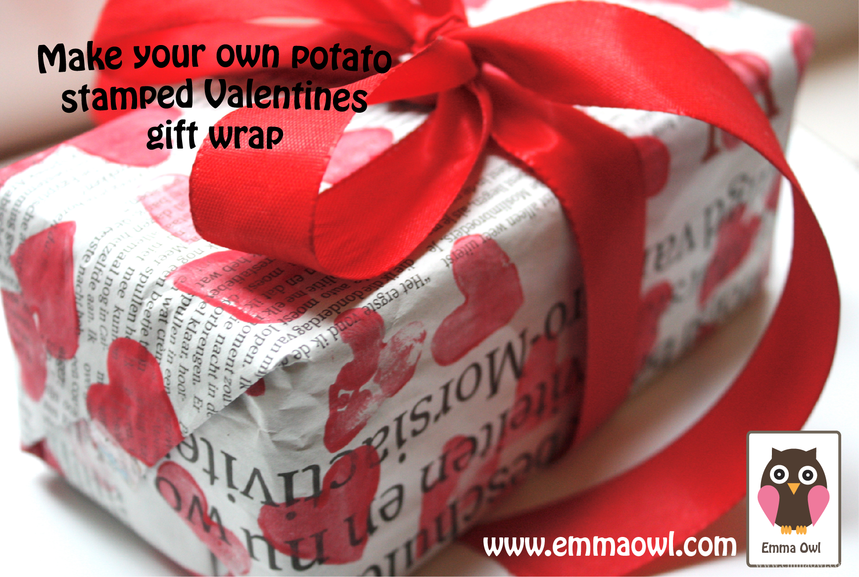 Valentines wrapping paper-01