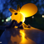 Fireflies with plastic Easter Eggs-02