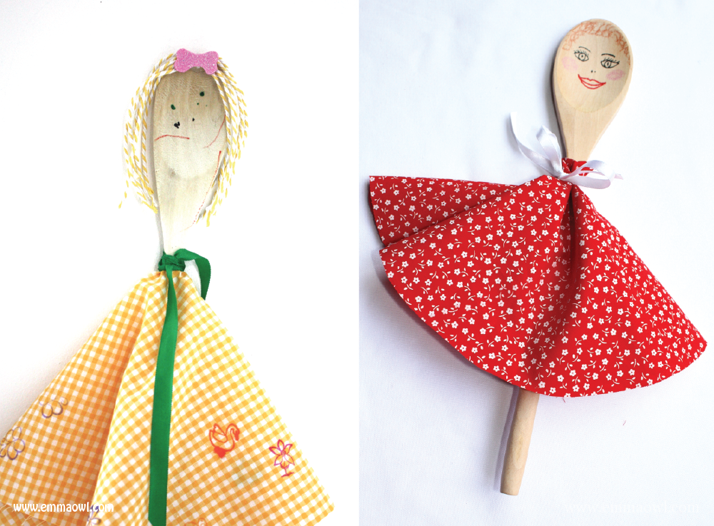 Wooden Spoon Lady-03