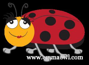 Laura Ladybug-01