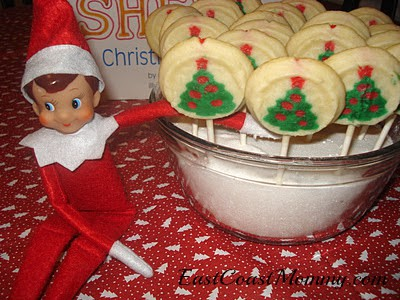 elf on the shelf magic seeds 2