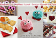 Valentines Day Breakfast Lunch Snack Dinner and Treat Ideas for the Family-01