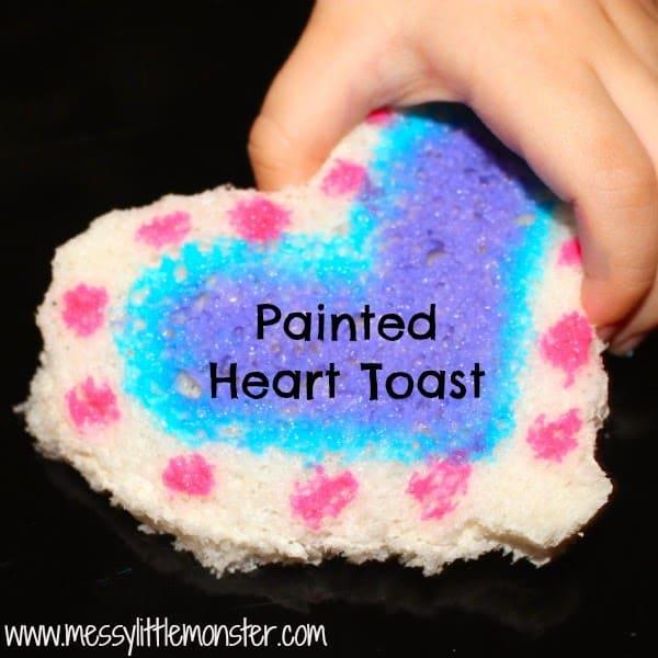 square heart
