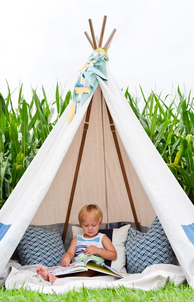 DIY-No-Sew-Kids-TeePee-2-2