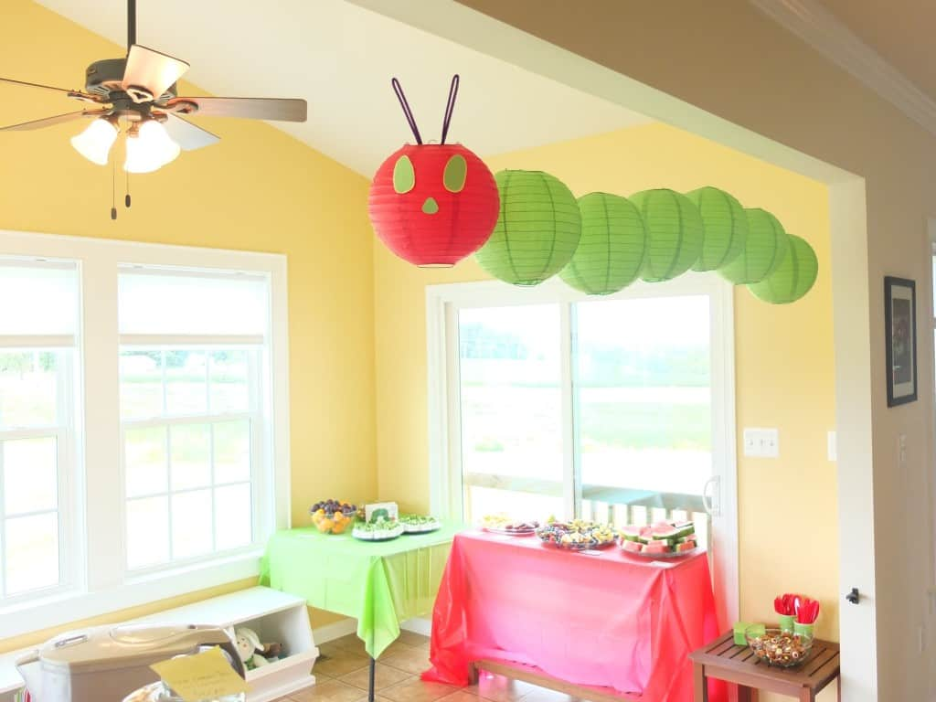 2017 05 the very hungry caterpillar lesson plans - The Very Hungry Caterpillar Decoration Ideas