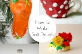 How to make Salt Dough