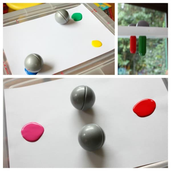 Painting with our SmartMax Magnet Set