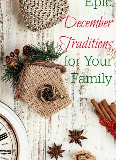 december-traditions