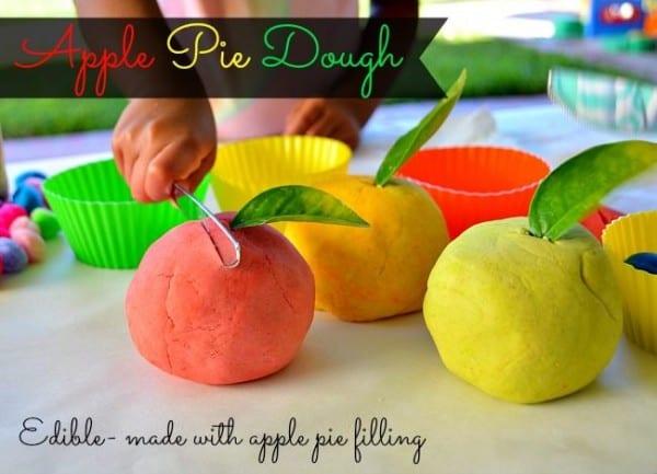 fall-apple-play-dough-recipe