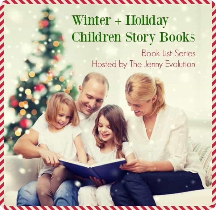 Winter-Holiday-Child-Story-Books