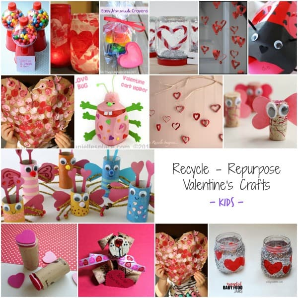 valentine crafts for kids recycled crafts for s day owl 30824