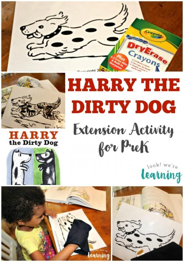 Harry-the-Dirty-Dog-Activity-for-Tots