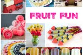 Fun Ways to eat Fruit