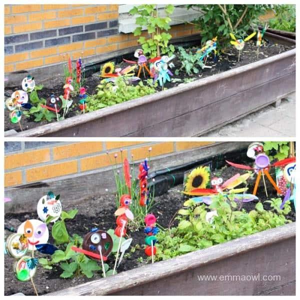 Our Garden Bugs