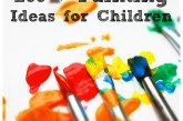 200+ Painting Ideas for Children