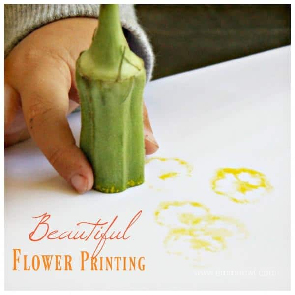 Such a wonderful kids craft activity
