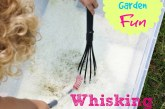 Whisking Bubbles – Kids Play Activity