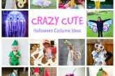 Crazy Cute Halloween Costume Ideas for Kids