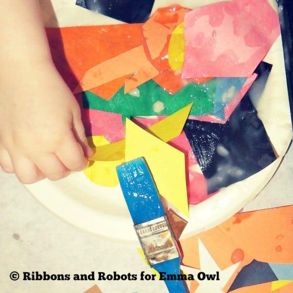 Kids Paper Mache copy