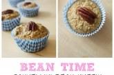 Cannellini Bean Muffin