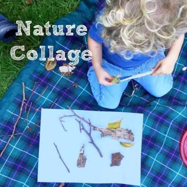 nature-collage