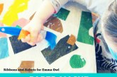 Paper Mache Process Art – with Taste Safe Glue