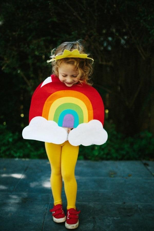 rainbow-costume