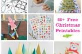66 + Free Christmas Printables
