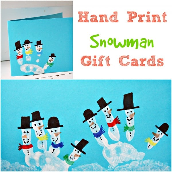 hand-print-snowman-gift-cards