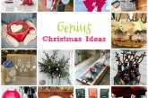 Genius Christmas Ideas